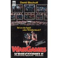 Heyne Allgem. Reihe Nr.: 06199 - Bischoff, David: Wargames: Kriegsspiele Z(2)