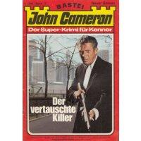 Bastei John Cameron Nr.: 17 - keine Angabe: Der vertauschte Killer Z(2)