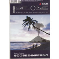 Bastei Special Force One Nr.: 9 - Clement, Roger: Südsee-Inferno Z(1)