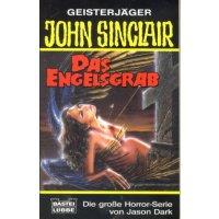 Bastei John Sinclair Taschenbuch Nr.: 73204 - Dark, Jason: Das Engelsgrab Z(1-2)