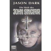 Bastei John Sinclair Kultausgaben Nr.: 73996 - Dark,...