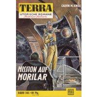 Moewig Terra Nr.: 102 - Knox, Calvin M.: Mission auf Morilar Z(1-2)