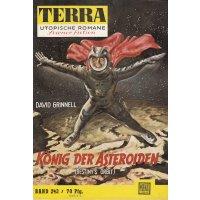 Moewig Terra Nr.: 243 - Grinnell, David: König der Asteroiden Z(1-2)