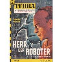 Moewig Terra Nr.: 278 - White, James: Herr der Roboter Z(1-2)