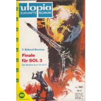 Pabel Utopia Nr.: 361 - Richard-Bessiere, R.: Finale für Sol 3 Z(1-2)