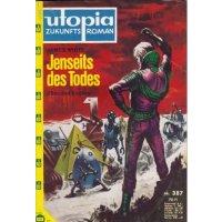 Pabel Utopia Nr.: 387 - White, James S.: Jenseits des Todes Z(1-2)