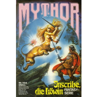 Pabel Mythor Nr.: 104 - Terrid, Peter: Inscribe, die...