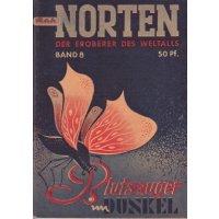 Bielmannen Verlag Rah Norton Nr.: 8 - Stehen, Ive: Blutsauger im Dunkel Z(3-4)