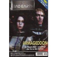 Bastei Bad Earth Nr.: 1 - Weinland, Manfred: Armageddon Z(1-2)