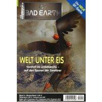 Bastei Bad Earth Nr.: 4 - Thurner, Michael Marcus: Welt unter Eis Z(0-1)