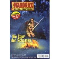 Bastei Maddrax Nr.: 257 - Zybell, Jo: Sie Spur der Schatten Z(0-1)