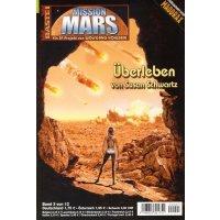 Bastei Mission Mars Nr.: 3 - Schwartz, Susan: Überleben Z(0-1)