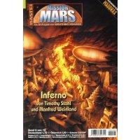 Bastei Mission Mars Nr.: 8 - Stahl / Weinland: Inferno Z(0-1)