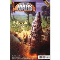 Bastei Mission Mars Nr.: 10 - Schwartz, Susan: Aufbruch Z(1-2)