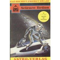 Astro Verlag Science Fiction Raumschiff Promet Nr.: 55 -...