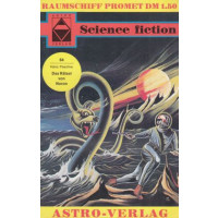 Astro Science Fiction Raumschiff Promet Nr.: 64 -...