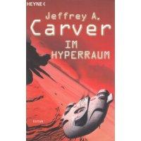 Heyne SF + Fantasy Nr.: 52008 - Carver, Jeffrey A.: Im Hyperraum Z(1-2)