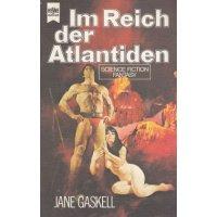 Heyne SF + Fantasy Nr.: 3530 - Gaskell, Jane: Im Reich der Atlantiden Z(1-2)