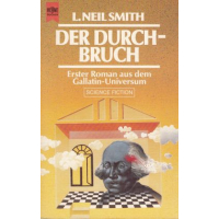 Heyne SF + Fantasy Nr.: 4250 - Smith, Neil L.: Der...