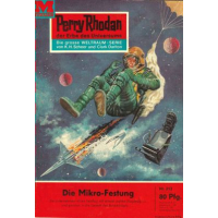 Moewig Perry Rhodan Nr.: 212 - Voltz, William: Die...