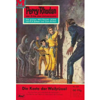 Moewig Perry Rhodan Nr.: 235 - Voltz, William: Die Kaste...