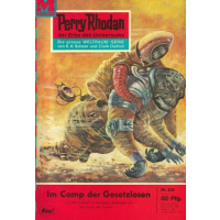 Moewig Perry Rhodan Nr.: 236 - Voltz, William: Im Camp...