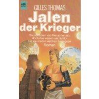 Heyne SF + Fantasy Nr.: 4507 - Thomas, Gilles: Jalen der Krieger Z(1-2)