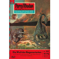 Moewig Perry Rhodan Nr.: 252 - Voltz, William: Die Welt...
