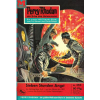 Moewig Perry Rhodan Nr.: 263 - Voltz, William: Sieben...