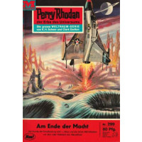 Moewig Perry Rhodan Nr.: 299 - Voltz, William: Am Ende...