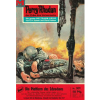 Moewig Perry Rhodan Nr.: 301 - Voltz, William: Die...