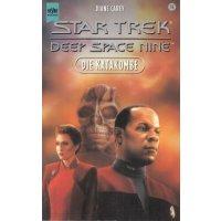 Heyne SF + Fantasy Nr.: 5516 - Carey, Diane: Die Katakombe Z(1-2)