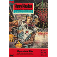 Moewig Perry Rhodan Nr.: 320 - Darlton, Clark: Operation...