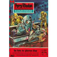 Moewig Perry Rhodan Nr.: 328 - Voltz, William: Die Flotte...