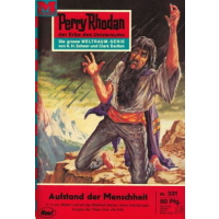 Moewig Perry Rhodan Nr.: 331 - Voltz, William: Aufstand...