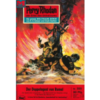 Moewig Perry Rhodan Nr.: 355 - Voltz, William: Der...