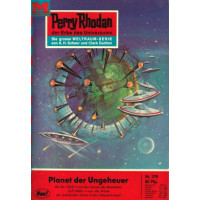 Moewig Perry Rhodan Nr.: 378 - Voltz, William: Planet der...