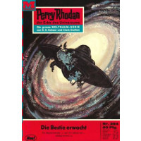 Moewig Perry Rhodan Nr.: 394 - Voltz, William: Die Bestie...