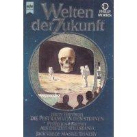 Heyne Chroniken / Welten der Zukunft Nr.: 1011 - Jeschke, Wolfgang (Hg.): Welten der Zukunft Z(2)