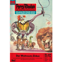 Moewig Perry Rhodan Nr.: 414 - Voltz, William: Der...