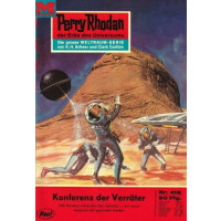 Moewig Perry Rhodan Nr.: 419 - Voltz, William: Konferenz...