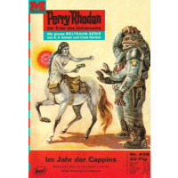 Moewig Perry Rhodan Nr.: 438 - Voltz, William: Im Jahr...