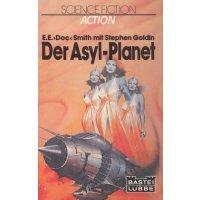 Bastei SF Action Nr.: 21102 - Smith / Goldin: Der...