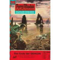 Moewig Perry Rhodan Nr.: 484 - Voltz, William: Das Ende...
