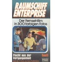 Bastei Filmroman Nr.: 71008 - Aroeste, Jean L.: Flucht aus der Vergangenheit Z(1-2)