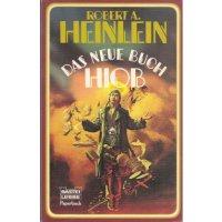 Bastei Paperback Nr.: 28132 - Heinlein, Robert A.: Das neue Buch Hiob Z(1-2)