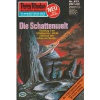 Moewig Perry Rhodan Nr.: 872 - Kneifel, Hans: Die...