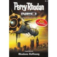 Moewig Perry Rhodan NEO Nr.: 9 - Borsch, Frank: Rhodans Hoffnung Z(1-2)