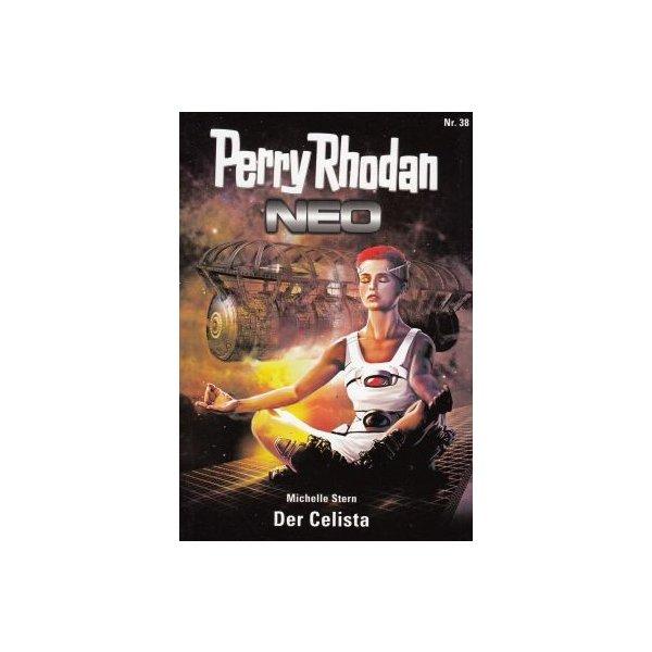 Moewig Perry Rhodan NEO Nr.: 38 - Stern, Michelle: Der Celista Z(1-2)