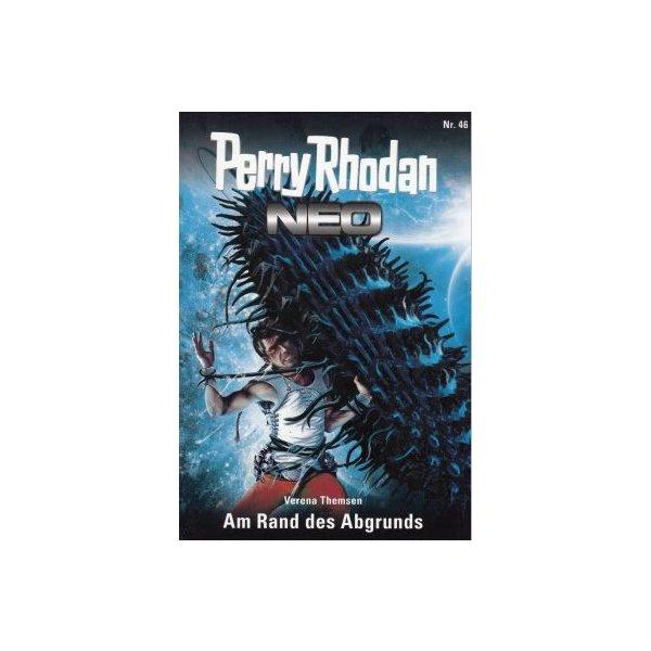Moewig Perry Rhodan NEO Nr.: 46 - Themsen, Verena: Am Rande des Abgrunds Z(1-2)